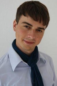 Nikolai Wystrychowski
