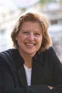 Prof. Karin Wolf