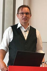 Richard Graf