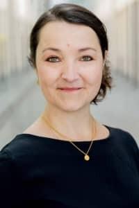 Lena Huber