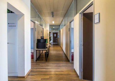 Galerie - INeKO Institut - Räumlichkeiten