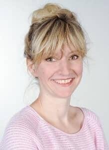 Nadja Keisinger