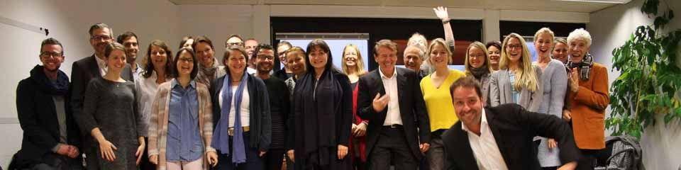 Dozenten und Absolventen des INeKO Instituts an der Universität zu Köln